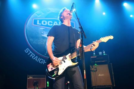 Local H to join Helmet on international tour this January