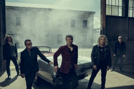 Watch a preview of Bon Jovi's triumphant 'God Bless This Mess' TIDAL exclusive music video premiere