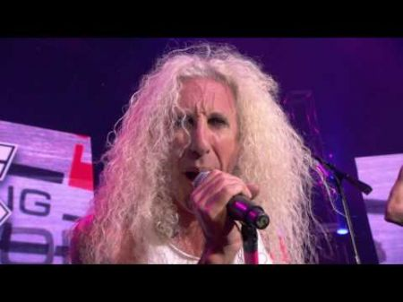 5 things you didn't know about Twisted Sister