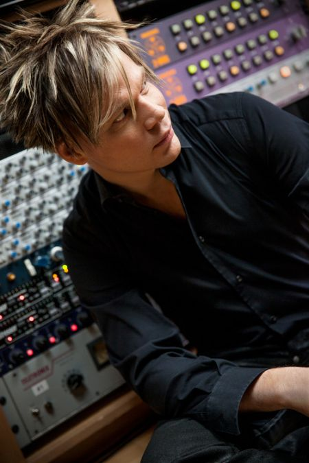 Interview: Brian Culbertson was born to bring the funk