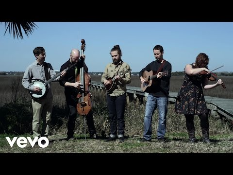 Yonder Mountain String Band adds to busy year with spring 2017 tour dates