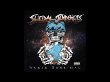 Suicidal Tendencies bringing 'World Gone Mad' tour to Dallas in February