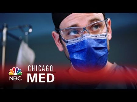 Why we need a 'Chicago Med' soundtrack album in our lives