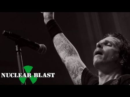 Black Star Riders premieres new video for 'Testify Or Say Goodbye'
