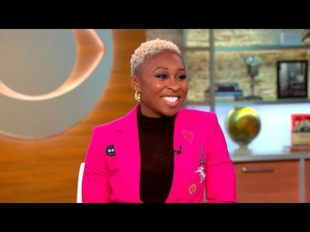 Cynthia Erivo rounds out run in 'The Color Purple: The Musical' with radiant reviews