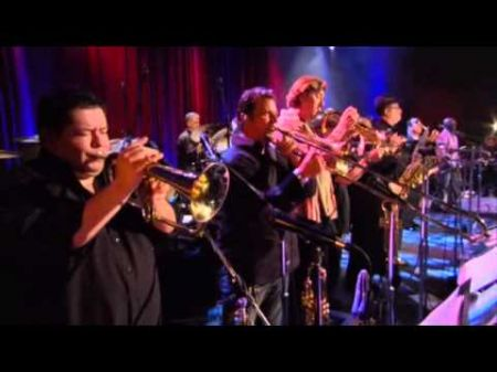 Interview: Tower of Power's Emilio Castillo talks Jazz in January and much more