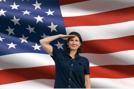 Kelley Deal joins Secretary Burwell and millions of others to fight for the ACA.