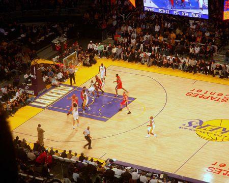 La La Blam: 3 reasons the Utah Jazz eked by the Lakers, 102-100
