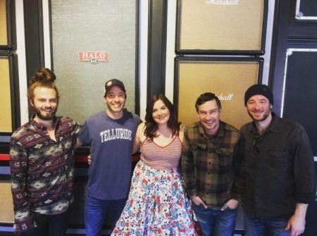 YMSB:Jake, Adam, Allie, Dave, and Ben