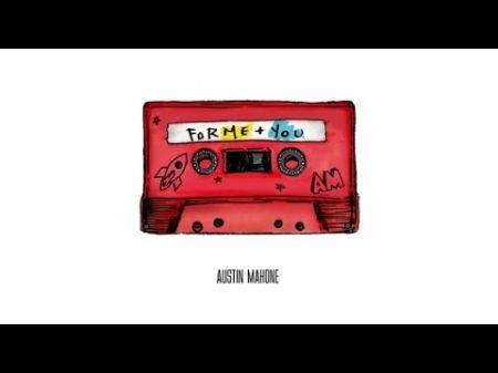 Listen: Austin Mahone works his magic on Modjo's 'Lady' with Pitbull