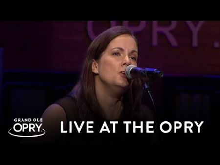 5 things you didn't know about Lori McKenna