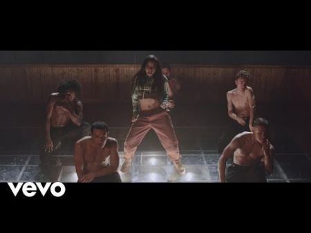 Tinashe releases hypnotic video for 'Company'