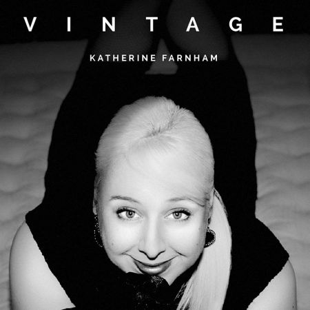 """Multi-octave singer-songwriter Katherine Farnham, aka """"Kool Kat,"""" dresses up for multi-genre life lesson and pep talk in one sleeper of an a"""