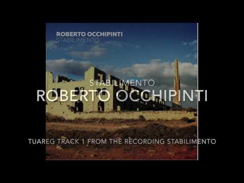Roberto Occhipinti's 'Stabilimento' flows in upwardly mobile direction
