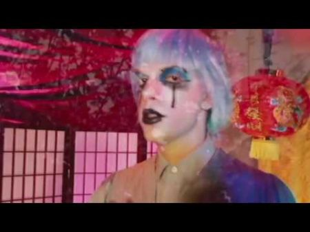 Drab Majesty release music video for 'Too Soon To Tell'
