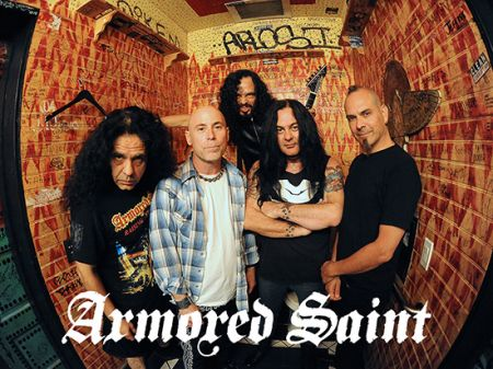 Interview: Joey Vera of Armored Saint seizing every night on tour