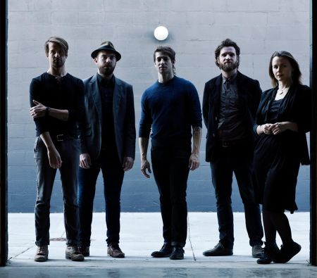 Rogue Valley talk about how their new album,Radiate/Dissolve is moving them forward as a band in a new interview.
