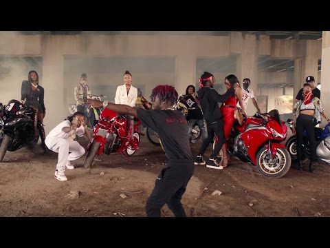 Migos 'Bad and Boujee' reaches No. 1 on Hot 100 songs chart