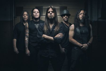 Interview: Michael Wilton and the rebirth of Queensrÿche