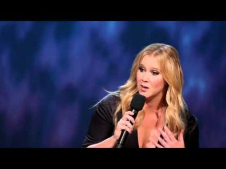 Amy Schumer's next comedy special is coming to Netflix this March