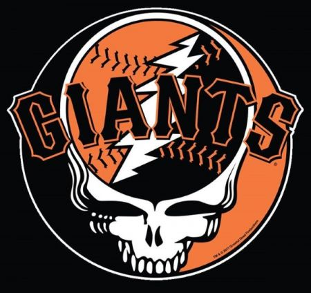 San Francisco Giants and the Boston Red Sox hosting Grateful Dead themed nights this season.