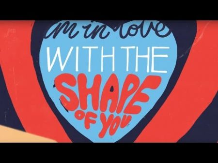 Ed Sheeran's 'Shape of You' originally intended for Rihanna
