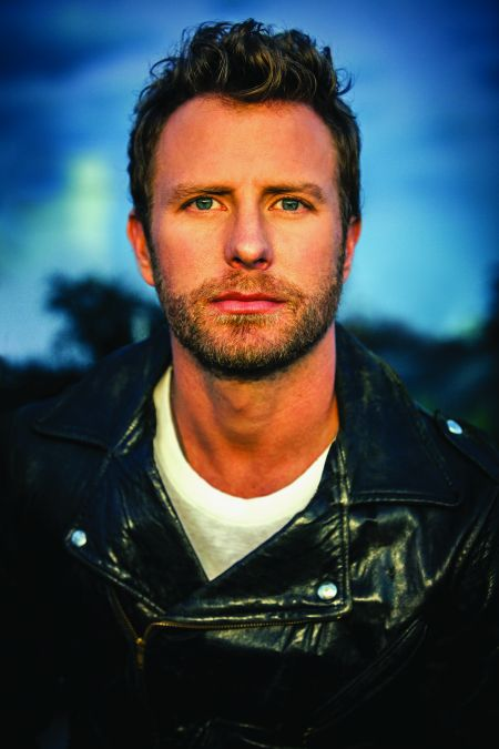 Dierks Bentley to open third Whiskey Row location in Arizona.