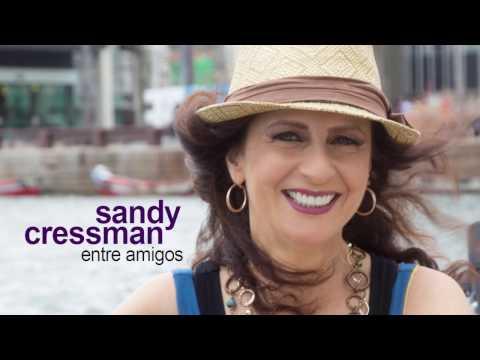 Sandy Cressman explores other side of Brazilian music