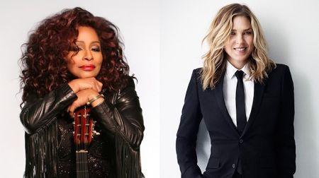 "R&B soul singer Chaka Khan and jazz sensation Diana Krall are among a select group of stars scheduled to perform at the Jan. 25 ""Nearness of"