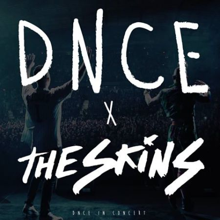 The Skins will be opening up for DNCE on their upcoming U.S. tour