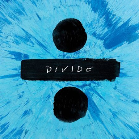 Ed Sheeran will release his third full length album Divide on March 3.