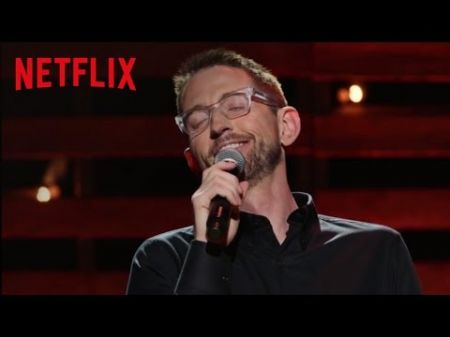 Watch: Neal Brennan drops trailer for his new comedy special '3 Mics'