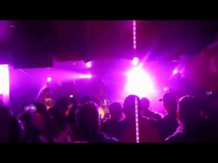 Brownout (Brown Sabbath) funked up The Wayfarer