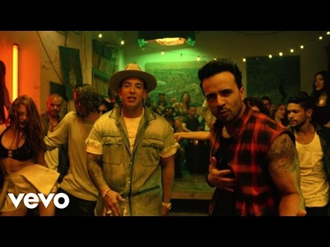 Luis Fonsi debuts new single and video 'Despacito' featuring Daddy Yankee (video)