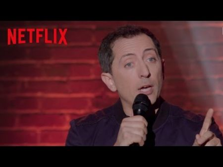 Check out the trailer for Gad Elmaleh's new special 'Gad Gone Wild'