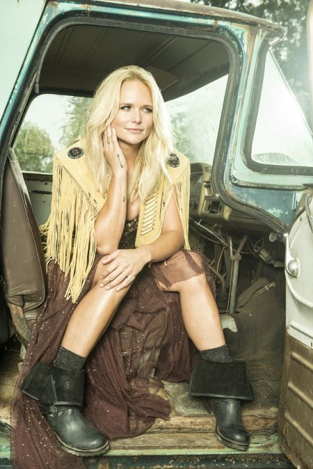 Miranda Lambert launches Highway Vagabond Tour.