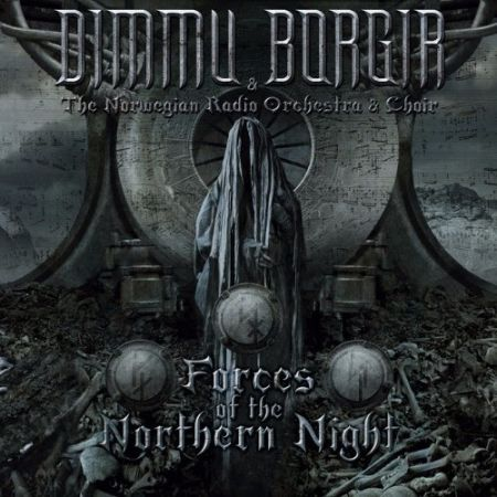 Dimmu Borgir to release 'Forces Of The Northern Night' double-DVD