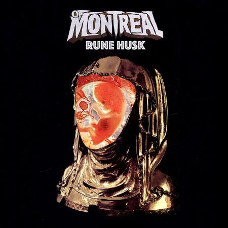 Of Montreal just released a surprise EP entitledRune Husk.