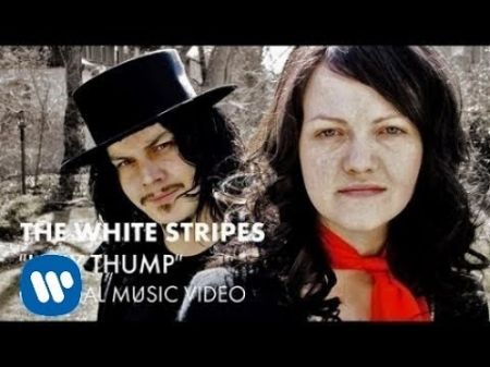 The White Stripes' 'Icky Thump' turns 10 years old in 2017