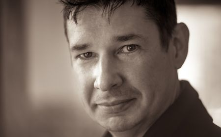 Tim Davies is both an Annie Award-nominated composer and the Grammy Award-nominated front man of Tim Davies Big Band.