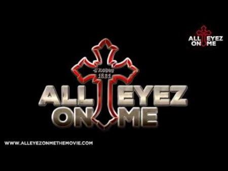 Long awaited Tupac documentary 'All Eyez on Me' gets a release date