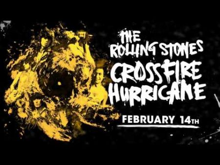 Rolling Stones documentary 'Crossfire Hurricane' to air on AXS TV in February