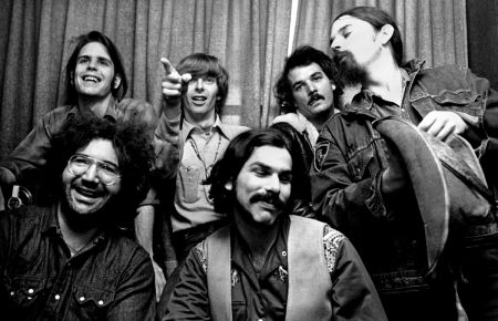 Long Strange Trip, the upcoming documentary about the Grateful Dead will arrive on Amazon this spring.