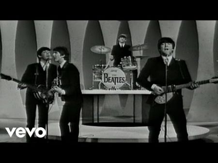 Beatles game-changing songs make up new Spotify playlist