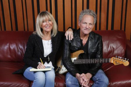 "Which Fleetwood Mac solo song is better, Christine McVie's ""Songbird"" or Lindsey Buckingham's ""Never Going Back Again""?"
