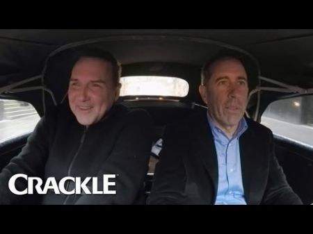Jerry Seinfeld is coming to Netflix for new comedy specials