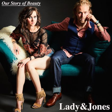 AXS Exclusive: Lady & Jones premiere beautiful ballad, 'Our Story of Beauty'