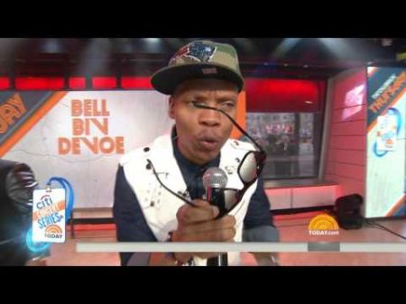 Bell Biv DeVoe brings ballistic steps and needed nostalgia to 'Today'