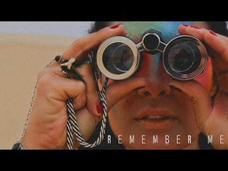 Oparu releases unforgettable video for 'Remember Me'