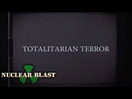 Kreator releases official teaser for song 'Totalitarian Terror'